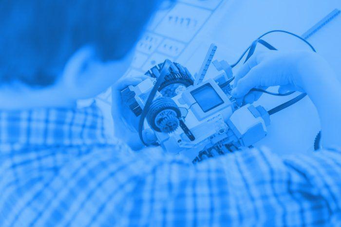 technology making