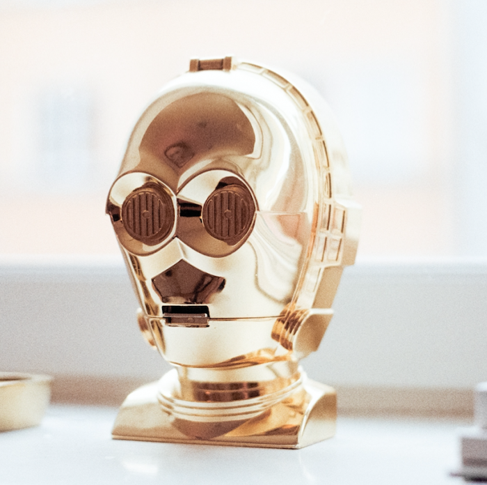 droid c-3po
