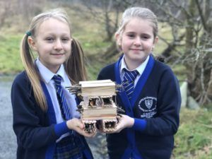 Bug hotel picture