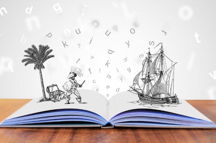 World book day lesson ideas